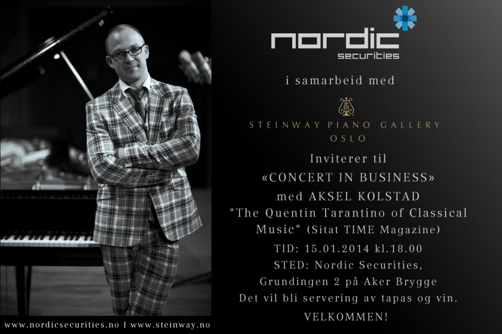 Concert in Business_15.01.2014