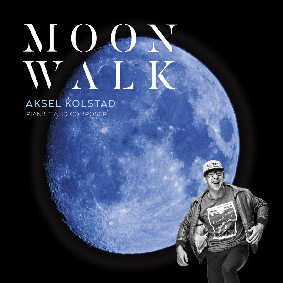 Moonwalk front cover